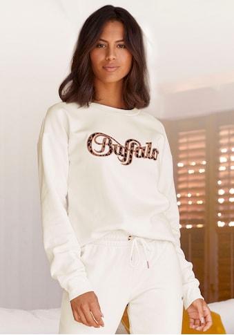 Buffalo Sweatshirt kaufen