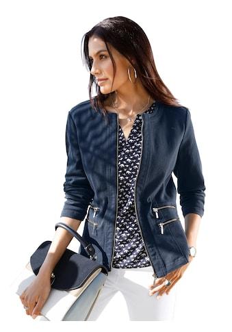 Inspirationen Blazer im Jeans - Look kaufen