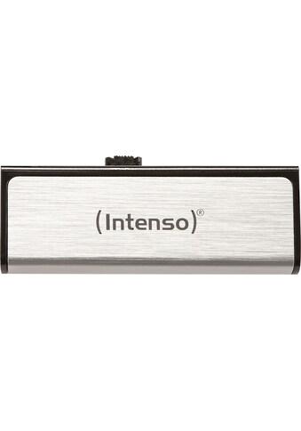 Intenso USB-Stick »Mobile Line«, ( Lesegeschwindigkeit 20 MB/s) kaufen