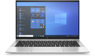 HP Notebook »x360 1030 G8 358T6EA S«, (Intel Core i7 Iris Xe Graphics\r\n 512 GB SSD) kaufen
