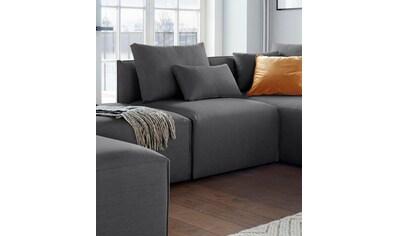 elbgestoeber Sessel »Elbdock«, Modul - zum eigenen Zusammenstellen; in vielen... kaufen