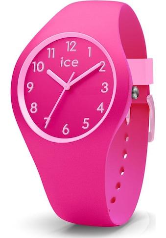 ice - watch Quarzuhr »ICE ola kids  -  Fairy tale  -  Small  -  3H, 014430« acheter
