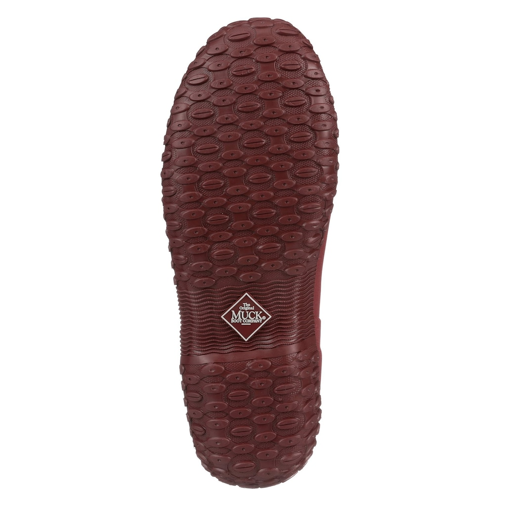 Muck Boots Stiefel »Damen RHS Muckster II Slip-On-, kurz«