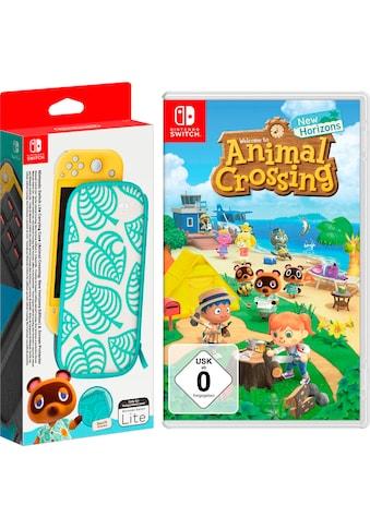 Nintendo Switch Spiel »Animal Crossing New Horizons«, Nintendo Switch, inkl. Switch... kaufen