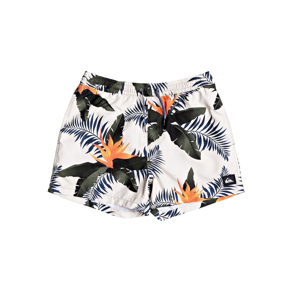 "Quiksilver Boardshorts »Poolsider 15""«"