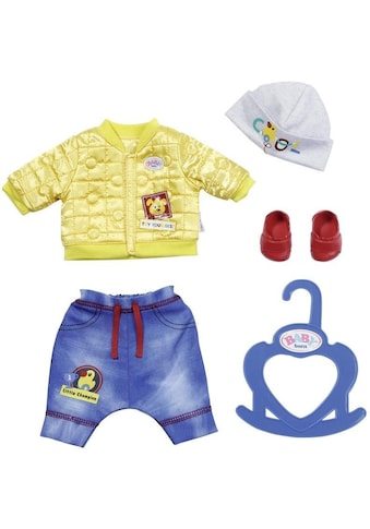 """Baby Born Puppenkleidung """"Little Cool Kids Outfit"""", (Set) kaufen"""