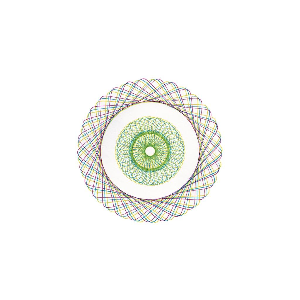 Ravensburger Malvorlage »Spiral-Designer Maschine«