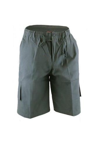 Duke Clothing Cargoshorts »Herren Cargo - Shorts Nick - D555« kaufen