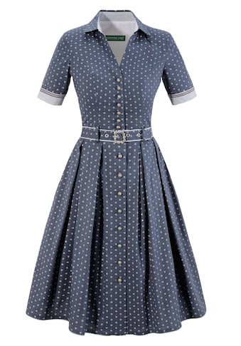 Country Line Trachtenkleid Damen im Retro - Style kaufen