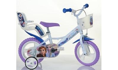 Dino Kinderfahrrad »Frozen«, 1 Gang kaufen