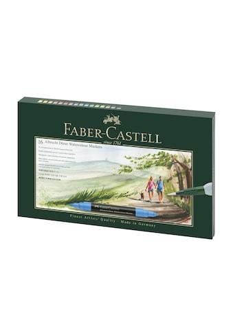 Faber-Castell Filzstift »Albrecht Dürer 17-teilig« kaufen