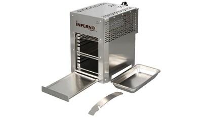 Holzkohlegrill »Inferno 800« kaufen