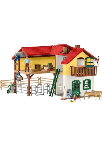Spielwelt »arm World Bauernhaus mit Stall« kaufen