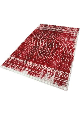 Festival Teppich »Loftline K11490«, rechteckig, 20 mm Höhe, Wohnzimmer kaufen