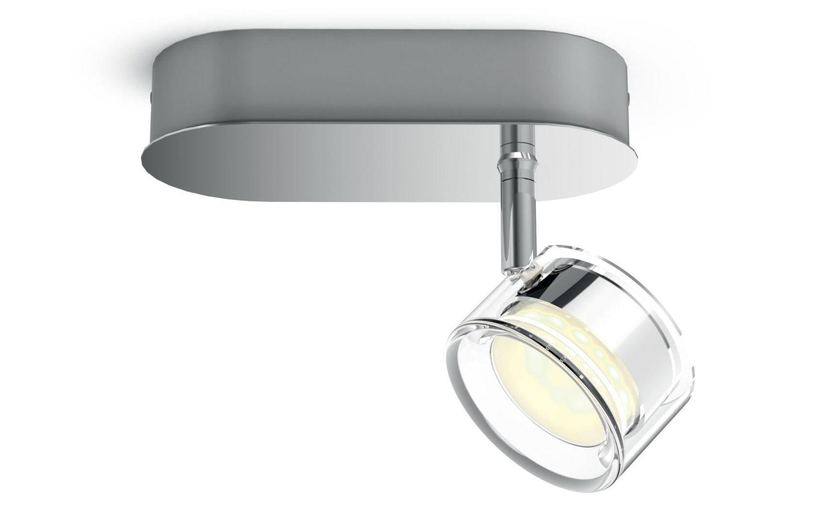 Image of Aufbauspot, Philips, »myLiving Worchester 50561/11/P0«