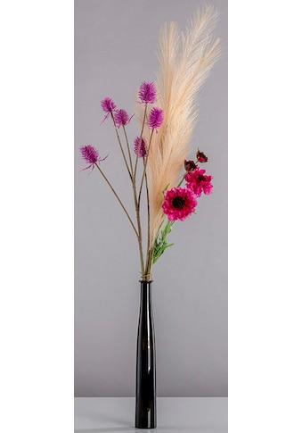 Blütenwerk Trockenblume »Pampas Beauty«, künstliches Pampasgras kaufen