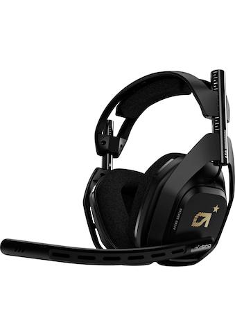 ASTRO Gaming-Headset »A50 Gen4 Xbox One«, Geräuschisolierung kaufen