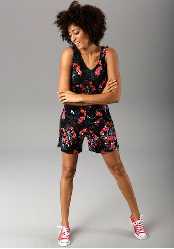 Aniston CASUAL Kurzoverall kaufen