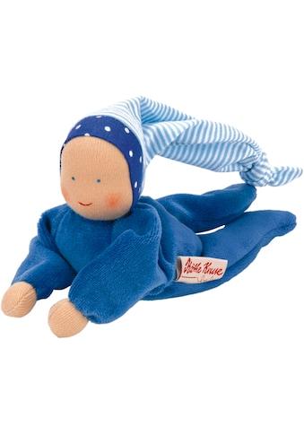 Käthe Kruse Babypuppe »Nickibaby Blau«, (1 tlg.) kaufen