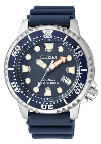 Citizen Taucheruhr »BN0151 - 17L« kaufen