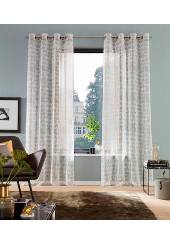 Guido Maria Kretschmer Home&Living Gardine »Guido-Love« kaufen