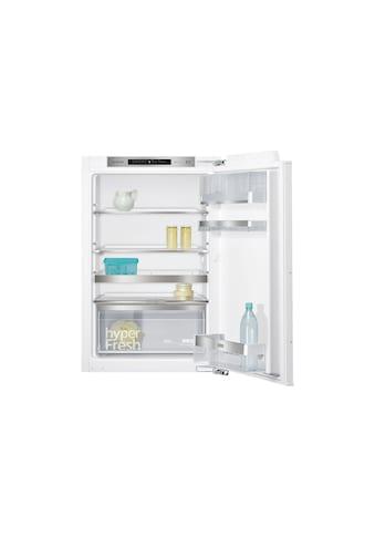 Einbaukühlschrank, Siemens, »KI21RAD30 A++« kaufen