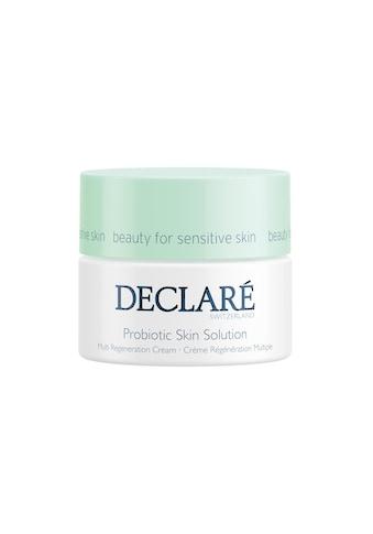 Declaré Anti-Aging-Creme »Probiotic Multi Regeneration 50 mg«, Premium Kosmetik kaufen