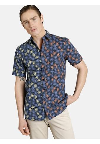 SHIRTMASTER Kurzarmhemd »escapefromwinter« kaufen