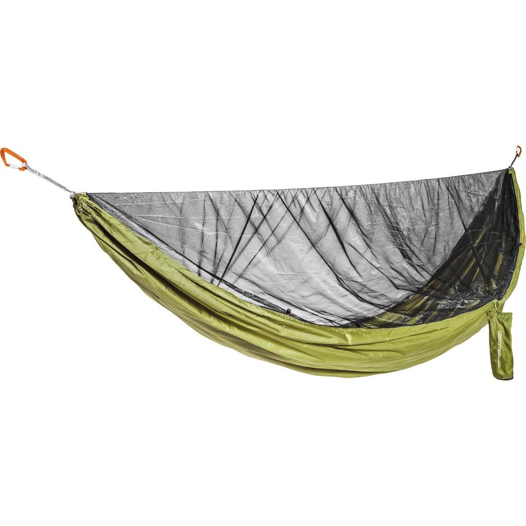 Cocoon Hängematte »cocoon Einzelhängematte Ultralight Mosquito Net Hammock«