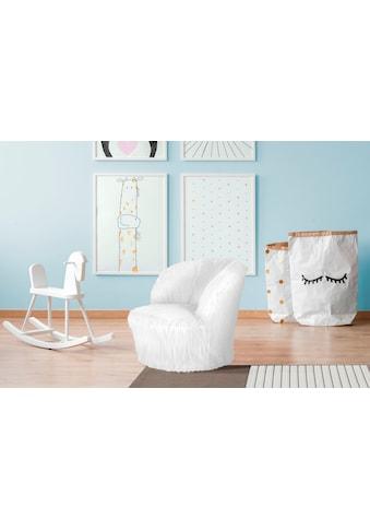 Kayoom Sessel »Nanny« kaufen