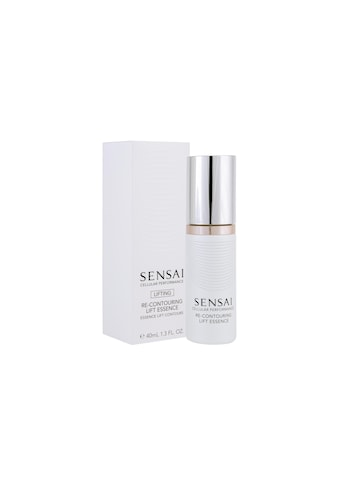 SENSAI Gesichtsserum »Cellular Performance Re-Contouring Lift 40 ml«, Premium Kosmetik kaufen