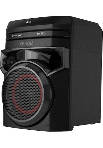 LG Party-Lautsprecher »XBOOM ON2DN Onebody-Soundsystem« kaufen