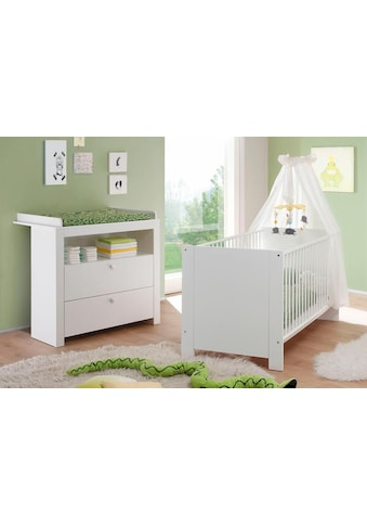 Babymöbel - Set »Trend« (Spar - Set, 2 - tlg) kaufen