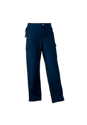 Russell Cargohose »Work Wear Heavy Duty Hose für Männer, Lange Beinlänge« kaufen
