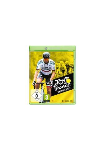 Tour de France 2019, BIG BEN INTERACTIVE kaufen