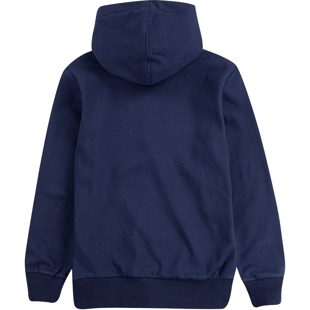 Levi's Kidswear Kapuzensweatshirt »LVB BATWING SCREENPRINT«