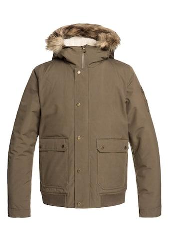 Quiksilver Winterjacke »Arris« kaufen