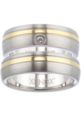 XENOX Partnerring »Xenox & Friends, X1681, X1682« acheter