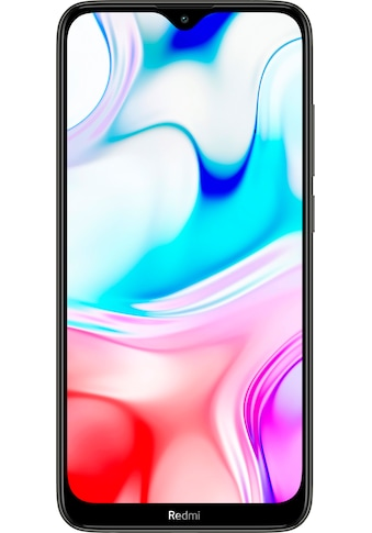 Xiaomi Redmi 8 Smartphone (15,8 cm / 6,2 Zoll, 32 GB, 12 MP Kamera) kaufen