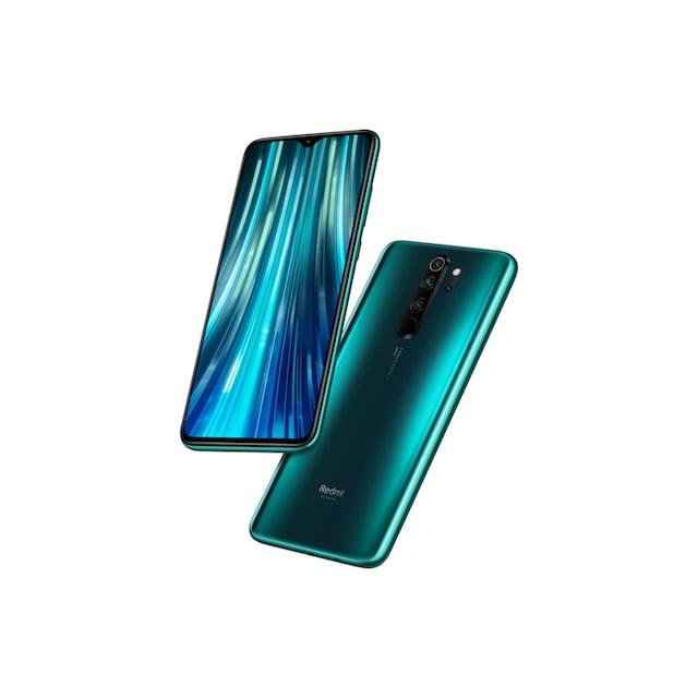 Smartphone, Xiaomi, »Redmi Note 8 Pro 128 GB Grün«