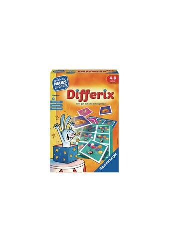 Ravensburger Spiel »Differix« kaufen