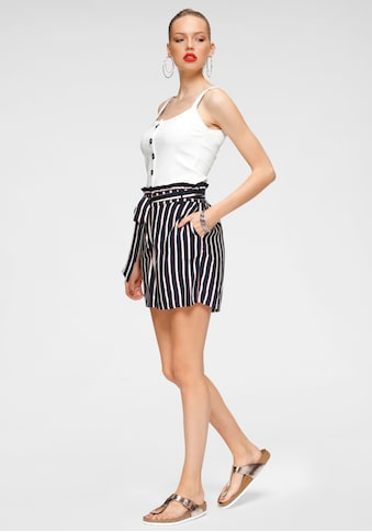 Vero Moda Shorts »VMSIMPLY EASY LONG SHORTS« kaufen