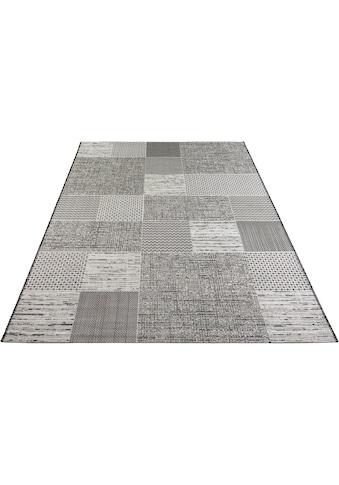 ELLE DECORATION Teppich »Agen«, rechteckig, 3 mm Höhe, In- und Outdoorgeeignet,... kaufen