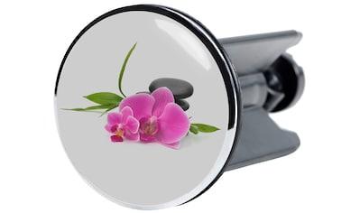 Sanilo Waschbeckenstöpsel »Wellness«, Ø 4 cm kaufen