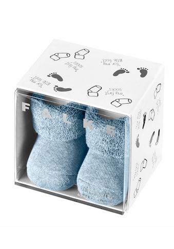 FALKE Socken Erstling (1 Paar) kaufen