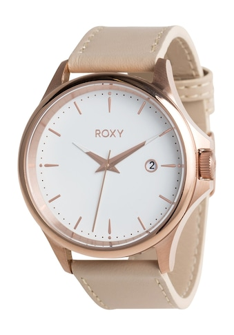 Roxy Quarzuhr »Messenger Leather« kaufen