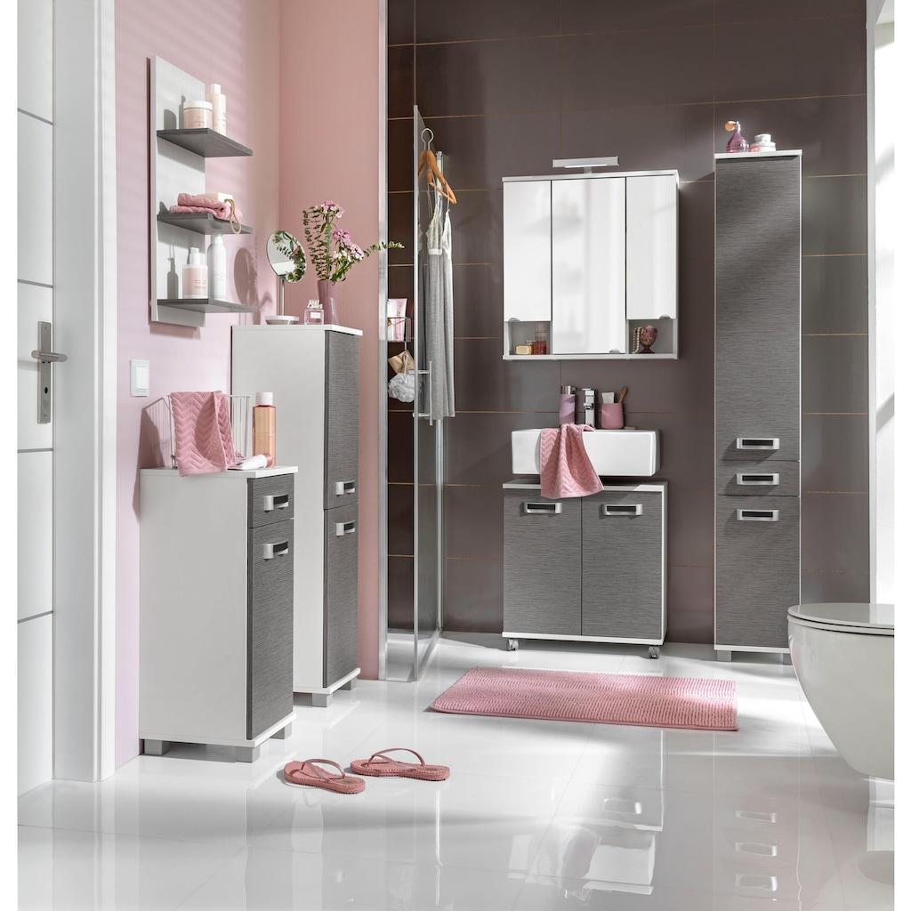 Schildmeyer Waschbeckenunterschrank »Cadi«