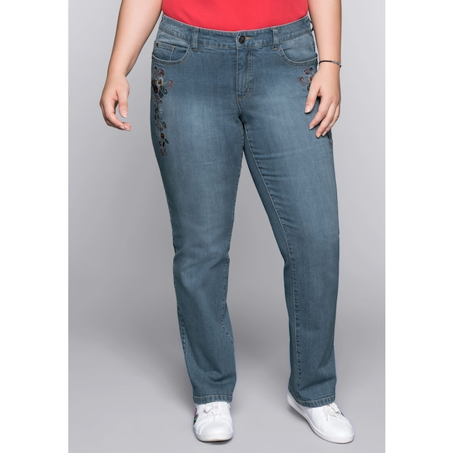 sheego by Joe Browns Stretch-Jeans