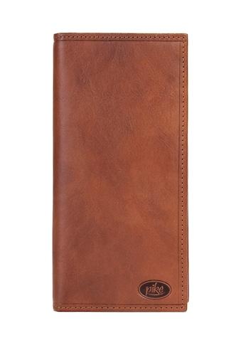 Piké Brieftasche »PRIMAVERA«, Fotofach kaufen