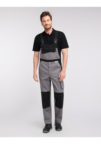 PIONIER WORKWEAR Funktions-Latzhose Color Wave kaufen